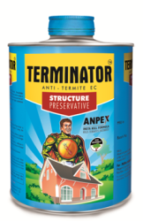 End Of Termites Terminator The Best Anti Termite Treatment For Your Furniture Page 2